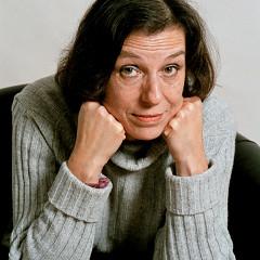 Elsa Justel [Photo: © Isabelle de Rouville, 2001]