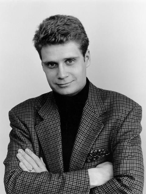 Erik Mikael Karlsson
