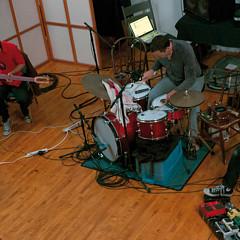 Klaxon Gueule au Spark Festival [3 octobre 2010]