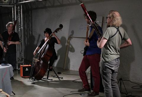 Korvat Auki Ensemble