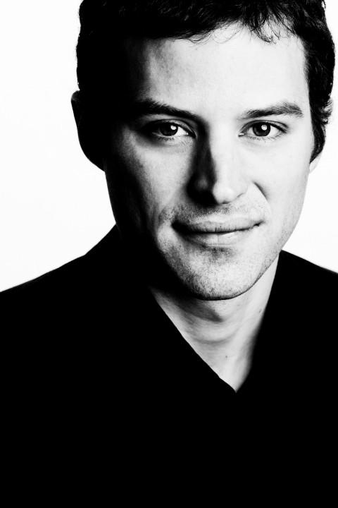 Samuel Lalande-Markon [Photograph: Catherine Aboumrad, Montréal (Québec)]