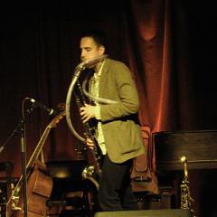 Philippe Lauzier [Montréal (Québec), March 25, 2009]
