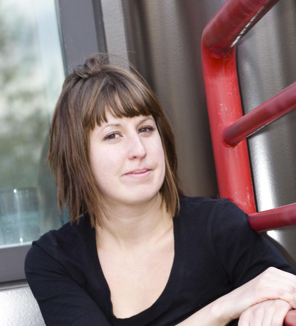 Emilie Cecilia LeBel