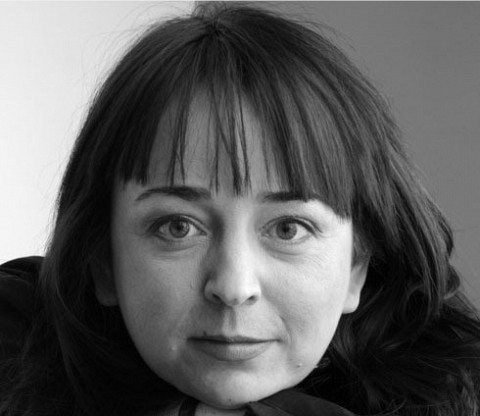 Marie-Chantal Leclair [Photograph: Bruno Massenet]