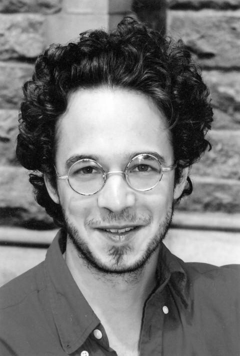 Martin Leclerc [Photograph: Michel Gagné]