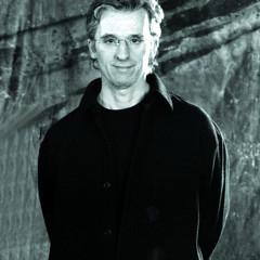 Robert Marcel Lepage [Photo: Céline Lalonde, mars 2003]