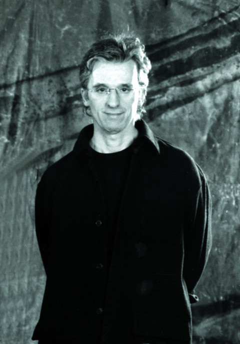 Robert Marcel Lepage [Photo: Céline Lalonde, March 2003]
