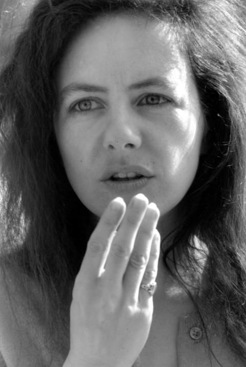 Geneviève Letarte [Photo: Raymonde April]