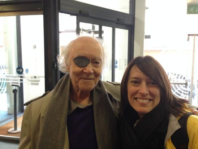 Francis Dhomont, Elainie Lillios [Birmingham (England, UK), February 1, 2014]