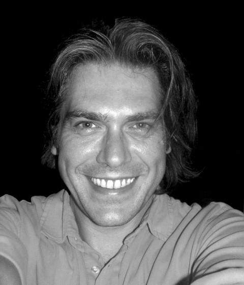 Theodore Lotis [Photo: Theodore Lotis, 2007]