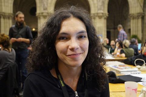 Julie Mansion-Vaquié