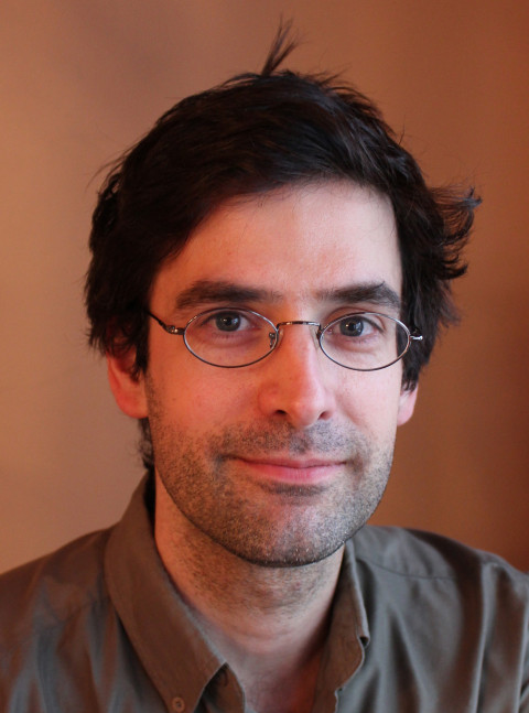 Mathieu Marcoux [2013]