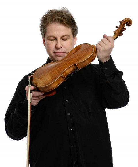 Clemens Merkel [Photo: Michael Slobodian, January 14, 2015]