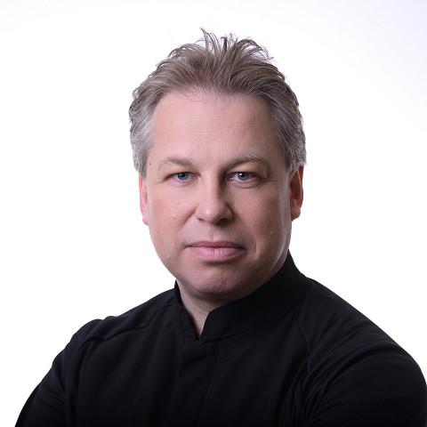 Clemens Merkel [Photo: Michael Slobodian, January 20, 2020]