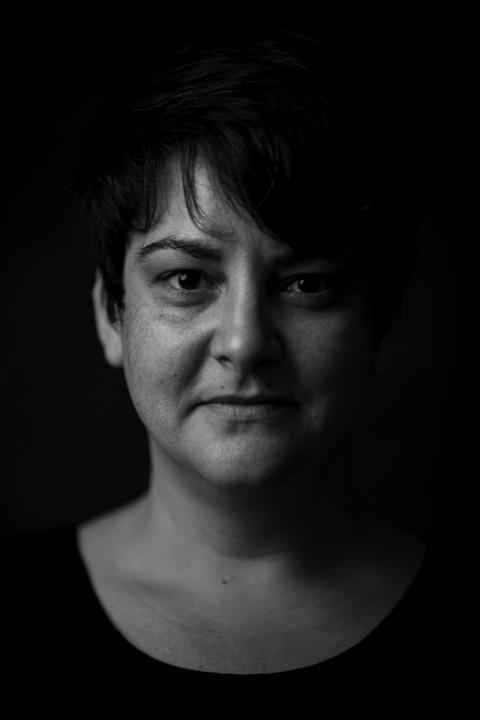 Cassandra Miller [Photograph: Andrew Parker]
