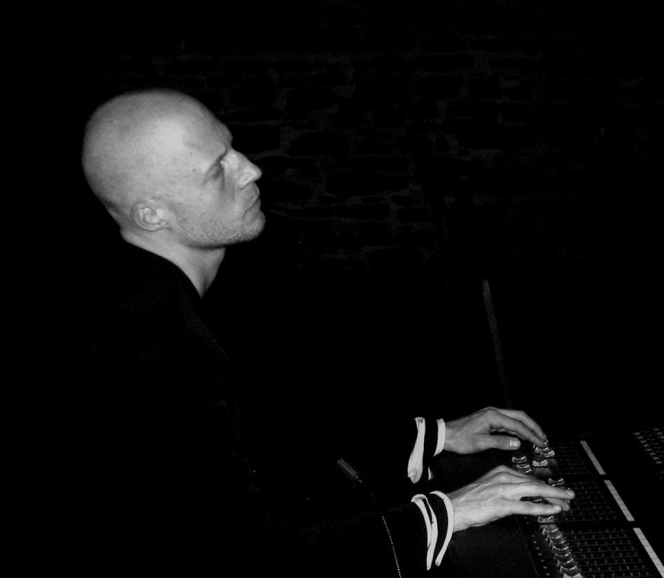 Félix-Antoine Morin [Photo: Sara Magnan, Montréal (Québec), 2009]