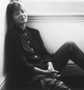 Katharine Norman [Photo: Chantal Rosas Cobian]