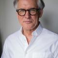 Robert Normandeau [Photo: Caroline Campeau, Montréal (Québec), 3 septembre 2021]