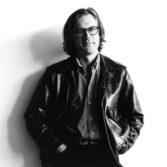 Robert Normandeau [Photo: Claire Savoie, 1997]