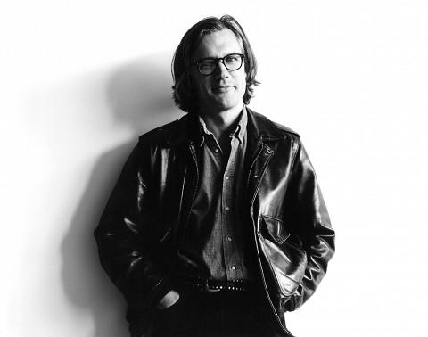 Robert Normandeau [Photo: Claire Savoie, 1997]