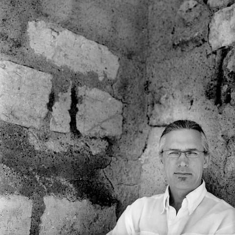 Robert Normandeau [Photo: © Maki (makimail [at] hotmail.com), Marseille (Bouches-du-Rhône, France), May 2003]