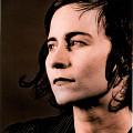 Alexis O'Hara [Photo: Chris Kralik, Montréal (Québec), 2008]