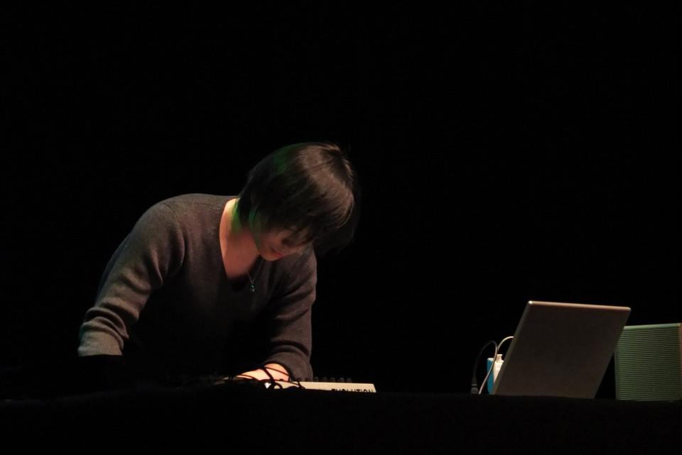 Junya Oikawa [Photo: Hiroyuki Agetsuma]