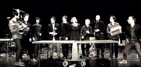 Orchestre de musique expérimentale du DOC (OMEDOC)