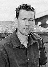 Mark Randall Osborn [Photograph: Katrin Geiger]