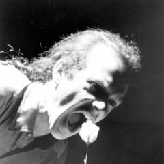 John Oswald [July 1990]