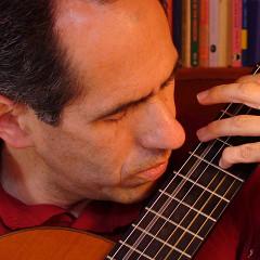 Arturo Parra [Photo: Catherine Ego, 2008]