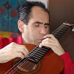 Arturo Parra [Photo: Claudia Nelke, 2005]