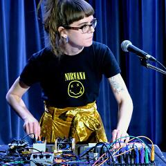 Émilie Payeur [Photo: Céline Côté, Montréal (Québec), 7 décembre 2020]