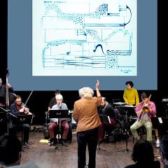 Ensemble SuperMusique (ESM) [Montréal (Québec), February 28, 2015]