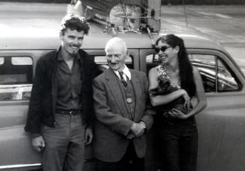 James Tenney, Carolee Schneemann [1963]