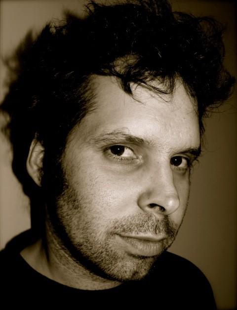 Sylvain Pohu