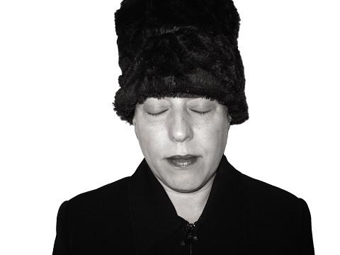 Joane Hétu [Photograph: Léa Derome Hétu]