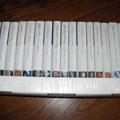 Coffret de 19 biographies publiées aux Éditions Léméac