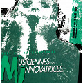 Page couverture du programme du FIMI. Illustration et photomontage Luc Dussault