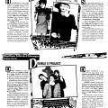 Page 9 du programme du FIMI. Concerts le 7 et 8 avril. Honeymoons du Japon: duo Kamura Atsuko Tenko. Double X Project de Rép Féd Allemagne: Viola Kramer, Regina Pastuszyk et Gitta Schafer. Collaboration avec Les Foufounes Électriques-CKUT