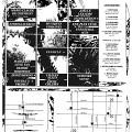 Page 13 du programme du FIMI. Grille horaire des événements