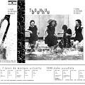 Extraits du dépliant «TOHU BOHU» 7 jours de musique actuelle