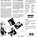 Extraits du programme «Musiques d'Automne»