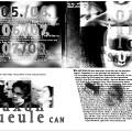 Programme du festival [5 avril 2001]