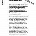 Extrait du programme [April 5, 2001]