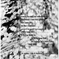 Feuillet promotionnel [April 8, 2001]