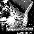 Extrait du programme du festival — Wondeur Brass [September 29, 1989]