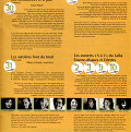Page 11 du programme