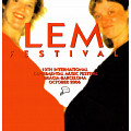 Page couverture du programme [19 octobre 2006]