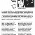 Extrait du programme [19 octobre 2006]